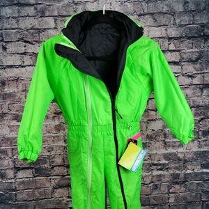 Obermeyer Other - Obermeyer Reversible Snow/Ski Suit Preschool 6